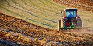 tractor agícola para alquilar